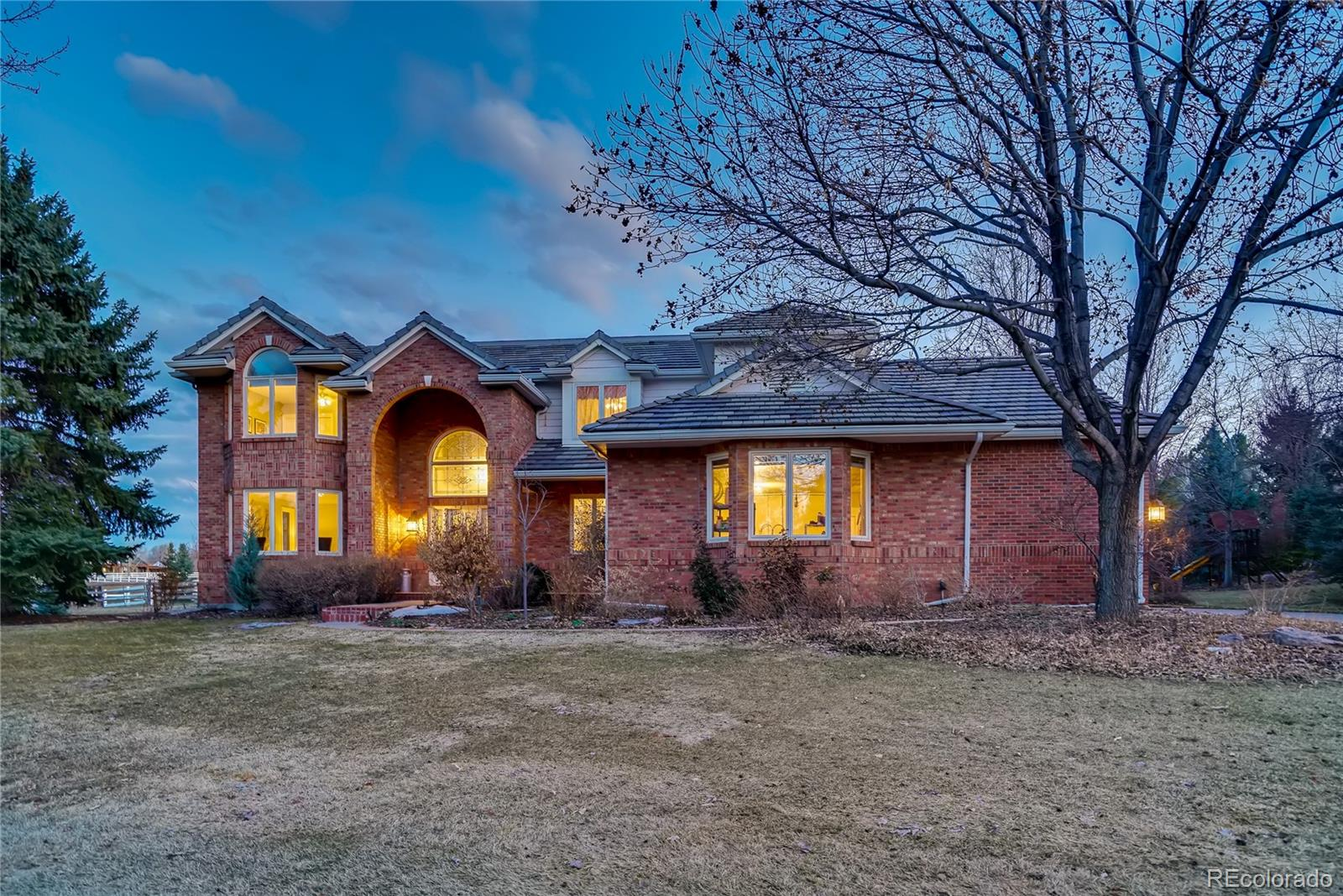 5430 S Cottonwood Court Property Photo - Greenwood Village, CO real estate listing