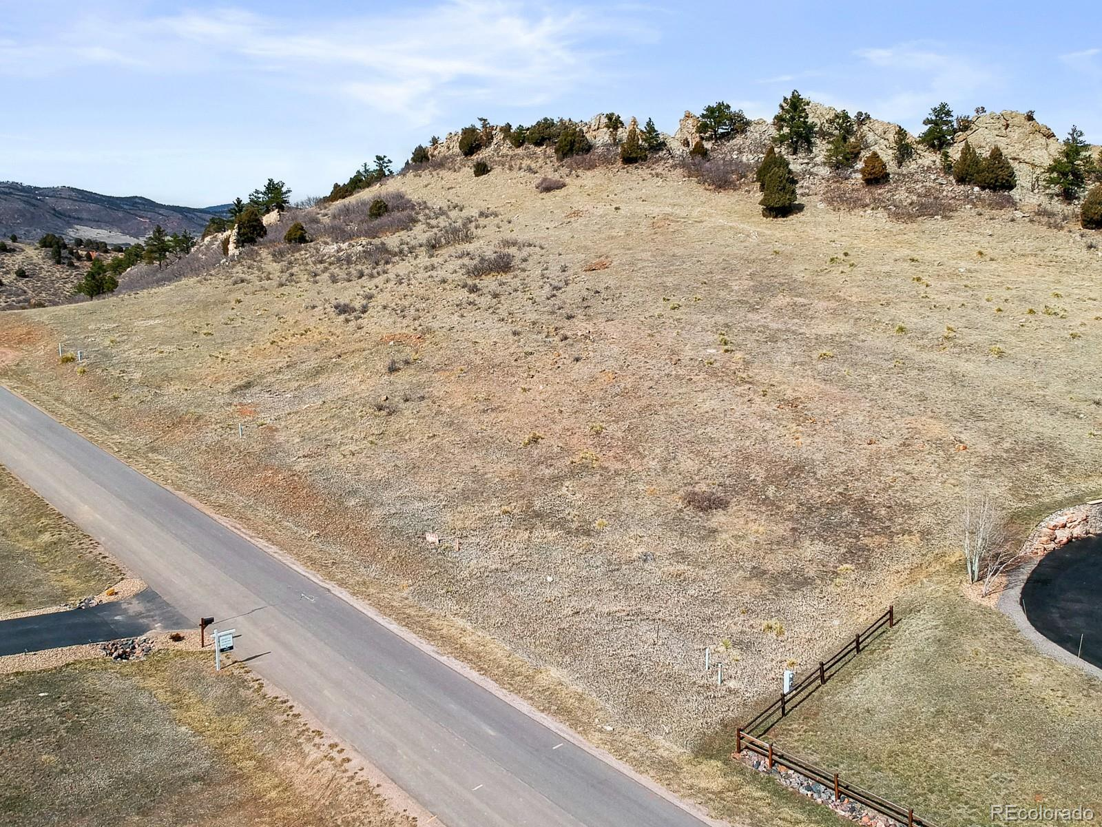 5721 Country Club Drive Property Photo - Larkspur, CO real estate listing