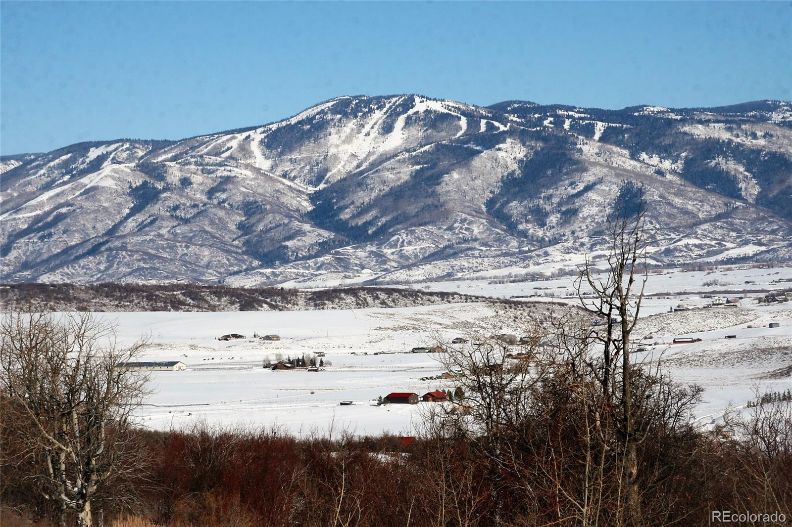 RCR 35 Property Photo - Steamboat Springs, CO real estate listing