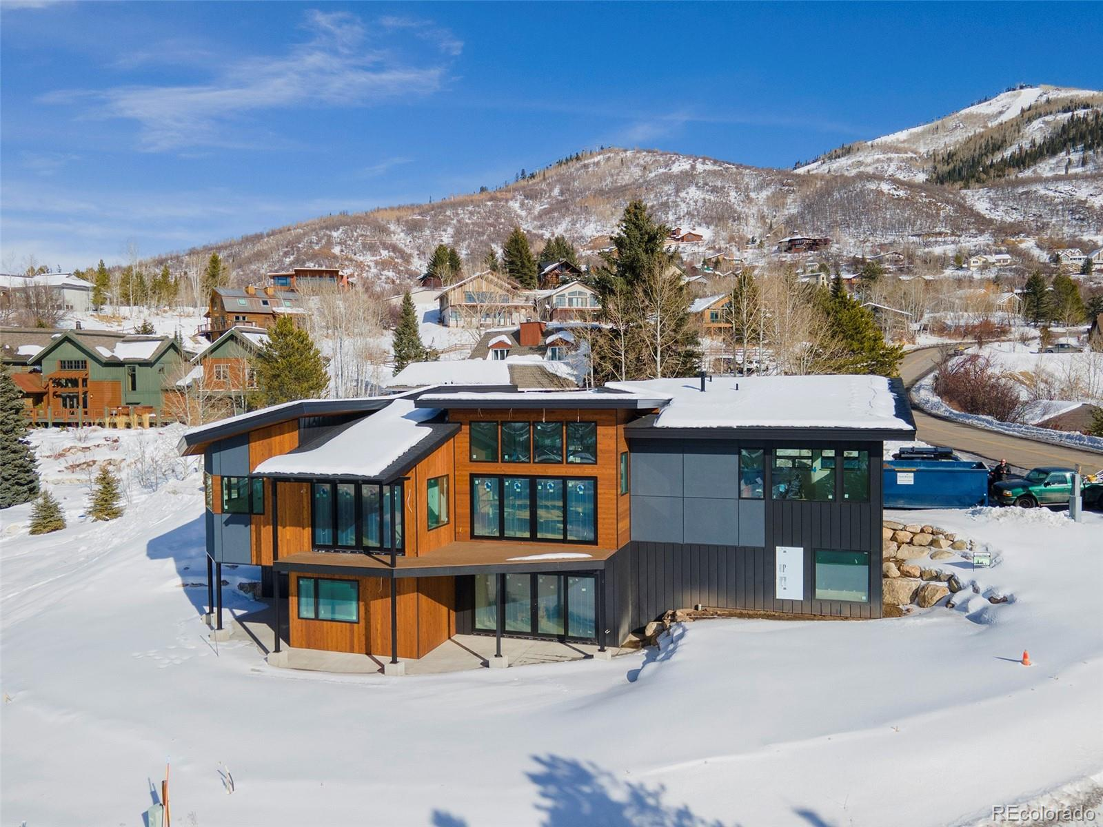 2967 Alpenglow Way Property Photo - Steamboat Springs, CO real estate listing