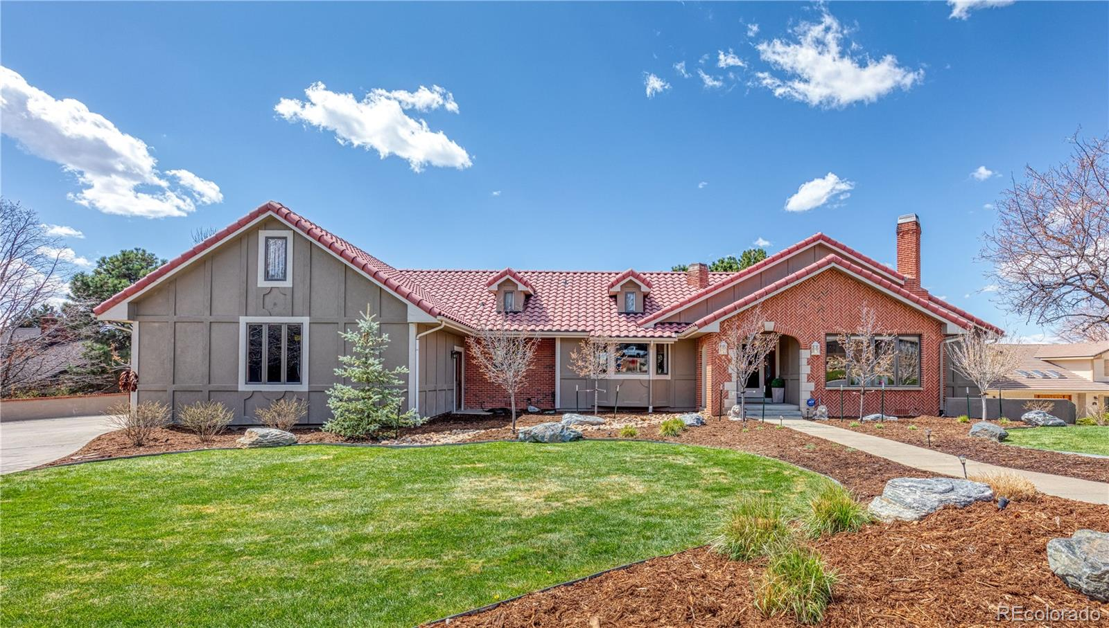 2352 Country Club Loop Property Photo - Westminster, CO real estate listing