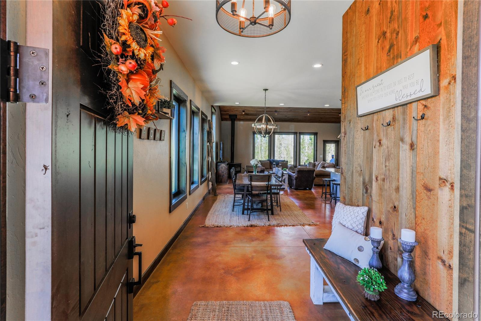 2330 Val Moritz Drive/GCR 88 Property Photo - Granby, CO real estate listing
