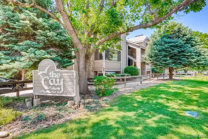 8376 S Upham Way #A305 Property Photo - Littleton, CO real estate listing