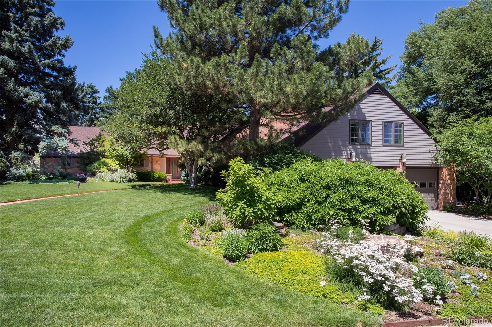 3479 E Kentucky Avenue Property Photo - Denver, CO real estate listing
