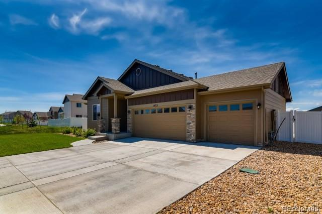 1433 Waterman Street Property Photo - Berthoud, CO real estate listing