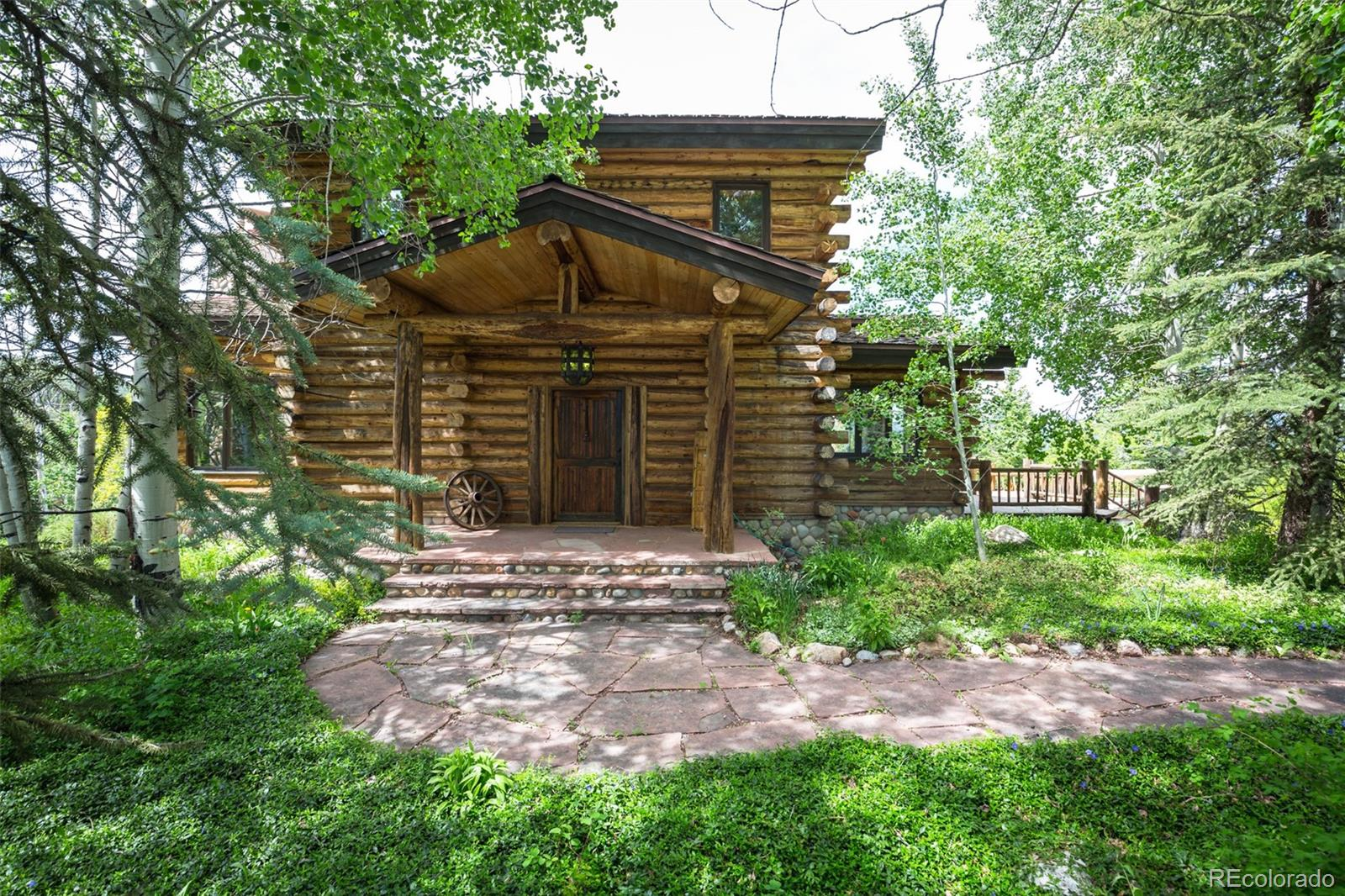 30270 Blue Grouse Lane Property Photo - Steamboat Springs, CO real estate listing