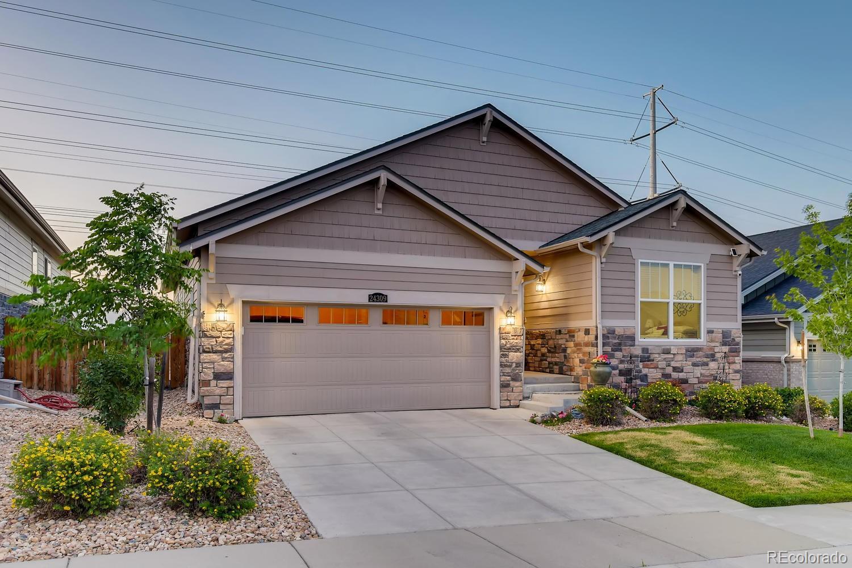 24309 E Brandt Avenue Property Photo - Aurora, CO real estate listing