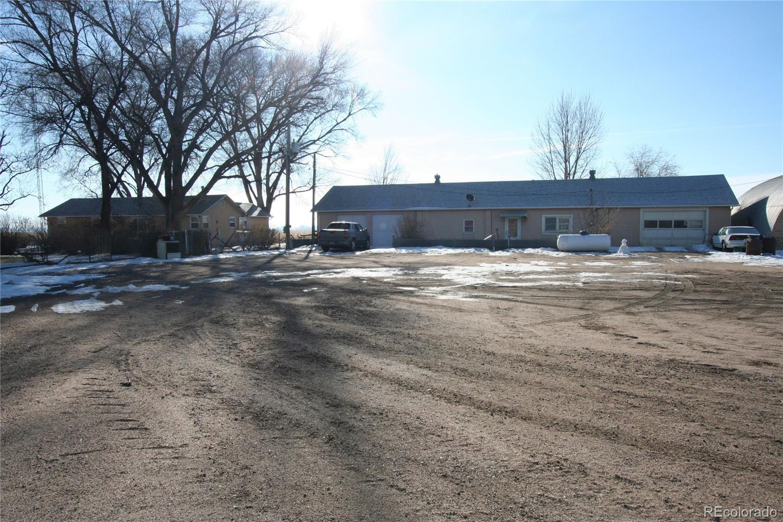 16544 County Road O, Fort Morgan, CO 80701 - Fort Morgan, CO real estate listing
