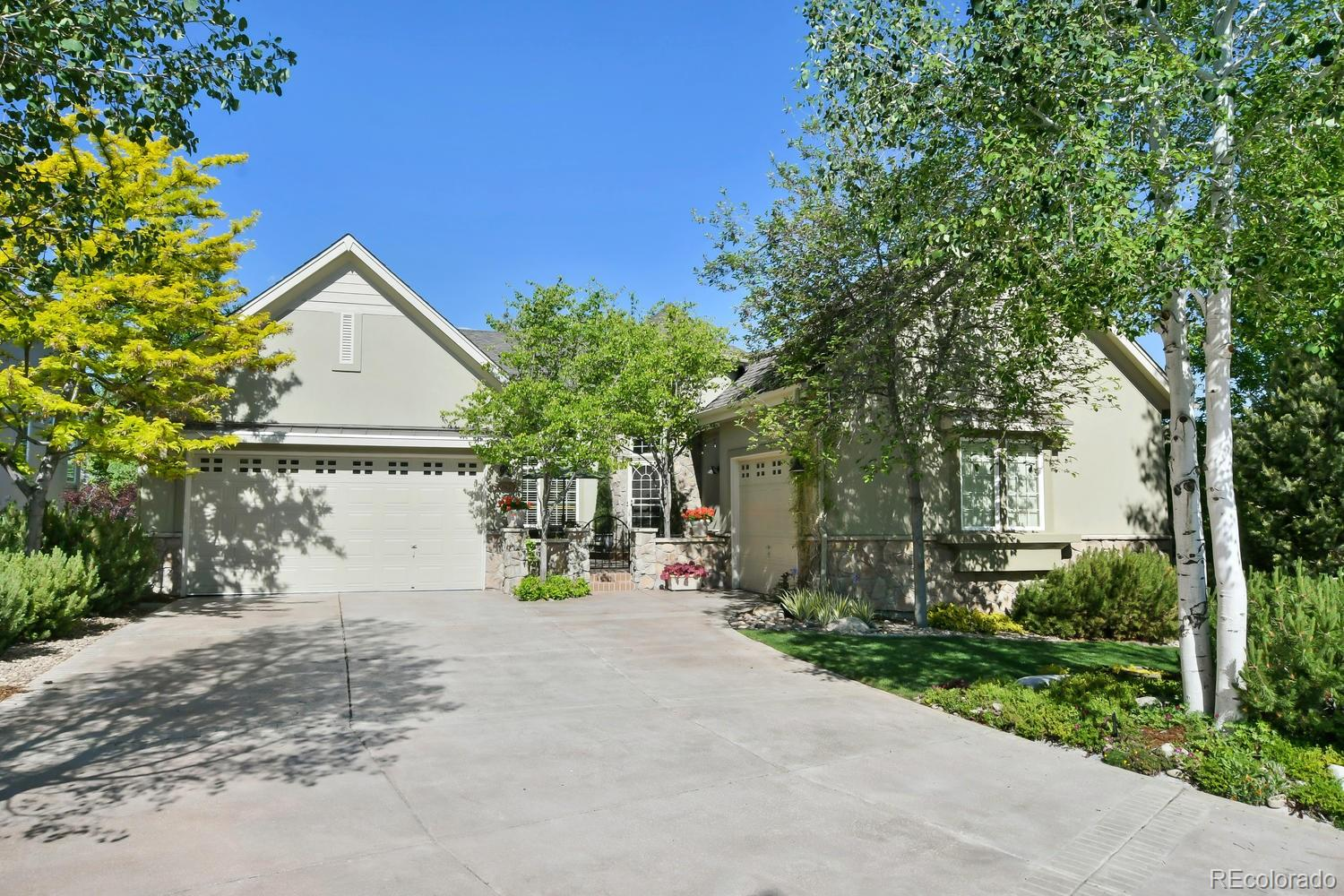 10673 Yates Drive Property Photo - Westminster, CO real estate listing