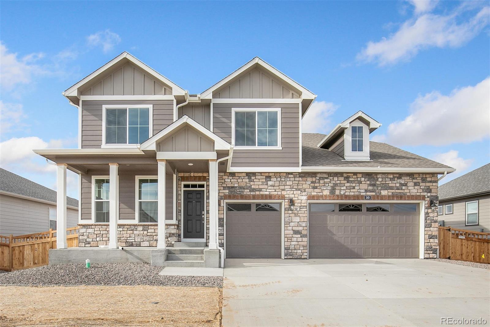 514 Beaver Creek Court, Brighton, CO 80601 - Brighton, CO real estate listing