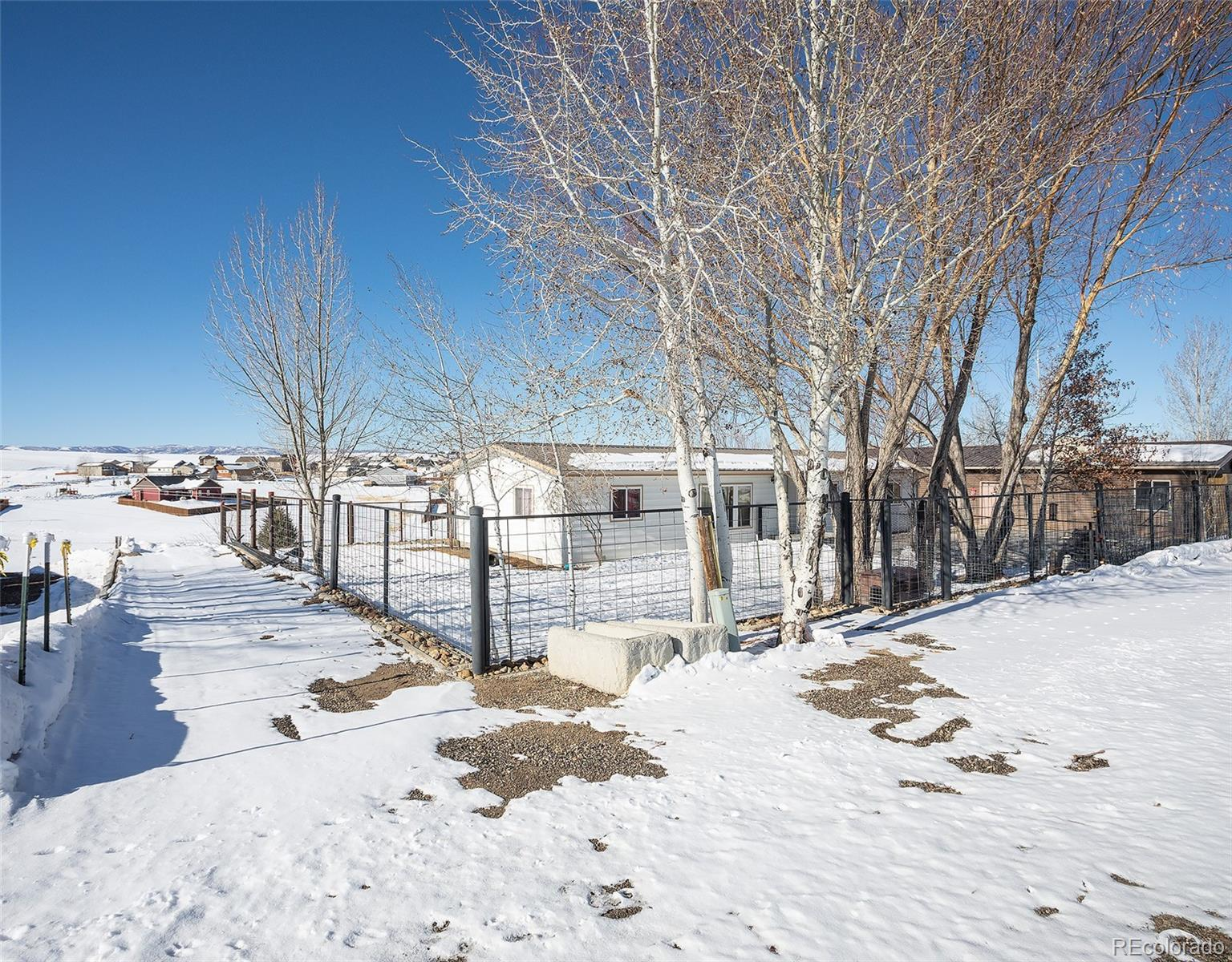 38475 County Road 53 Property Photo - Hayden, CO real estate listing