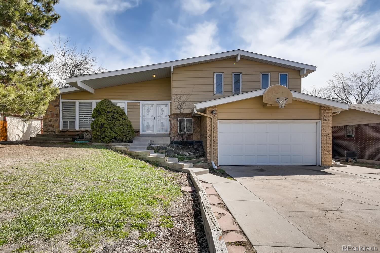 888 S Johnson Court Property Photo - Lakewood, CO real estate listing