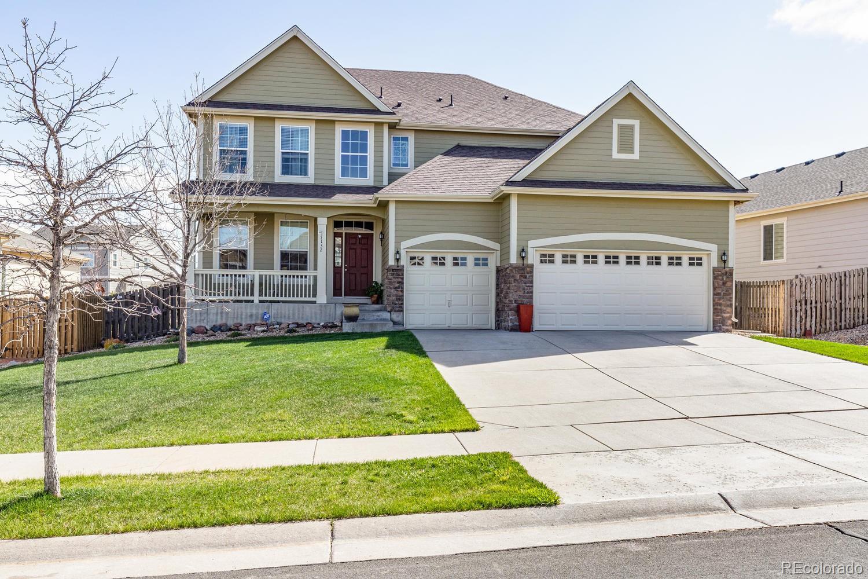 17132 E Neu Towne Parkway Property Photo - Parker, CO real estate listing