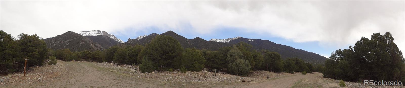 2810 Arrow Camp Ol Property Photo - Crestone, CO real estate listing