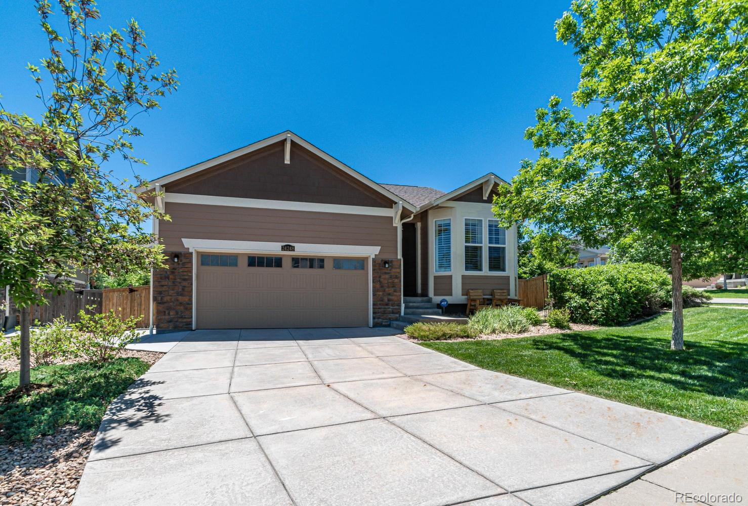 24248 E Brandt Avenue Property Photo - Aurora, CO real estate listing