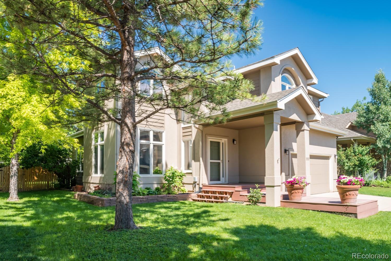 1111 Utica Circle Property Photo - Boulder, CO real estate listing
