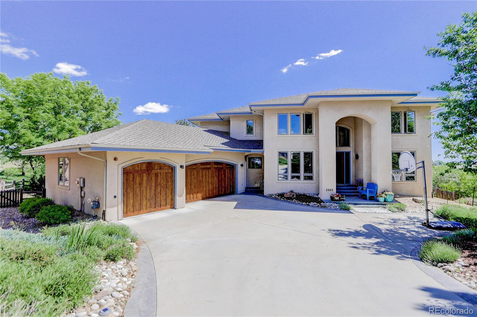 3903 Divot Court, Niwot, CO 80503 - Niwot, CO real estate listing