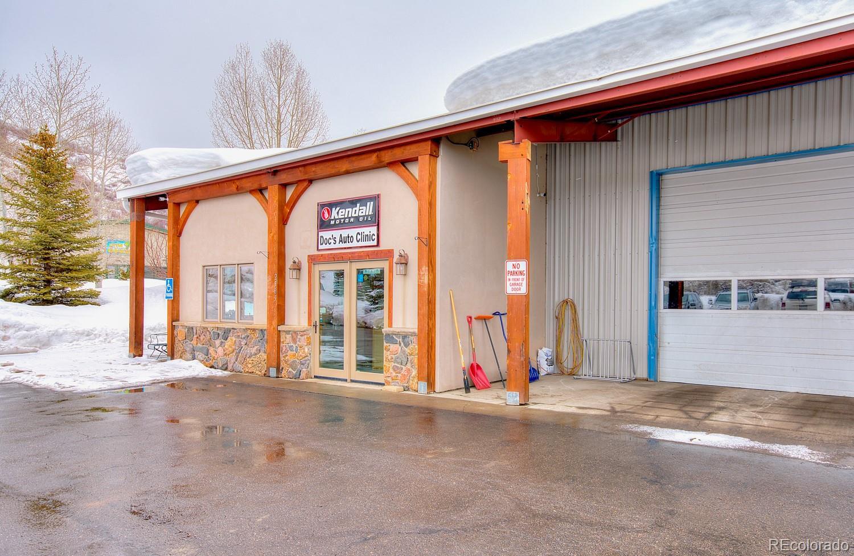 2565 Copper Ridge Drive Property Photo 1