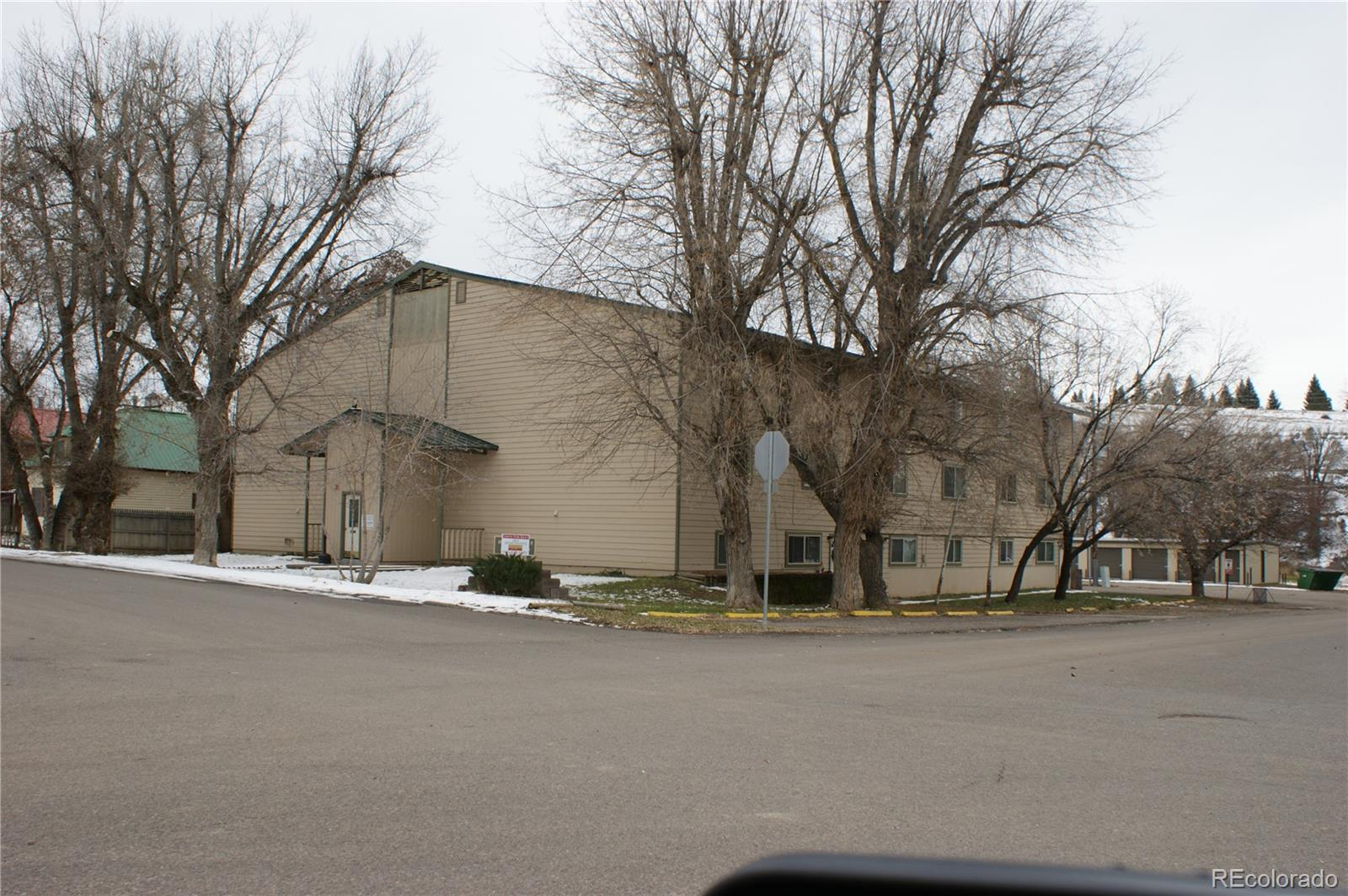 680 Water Street #1-19 Property Photo - Meeker, CO real estate listing