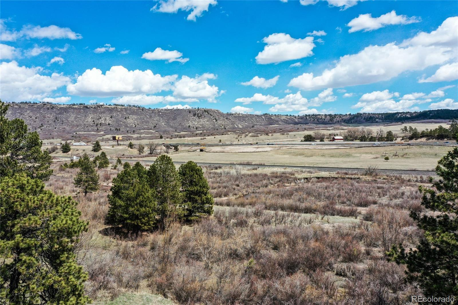 8516 Spruce Mountain Road Property Photo - Larkspur, CO real estate listing
