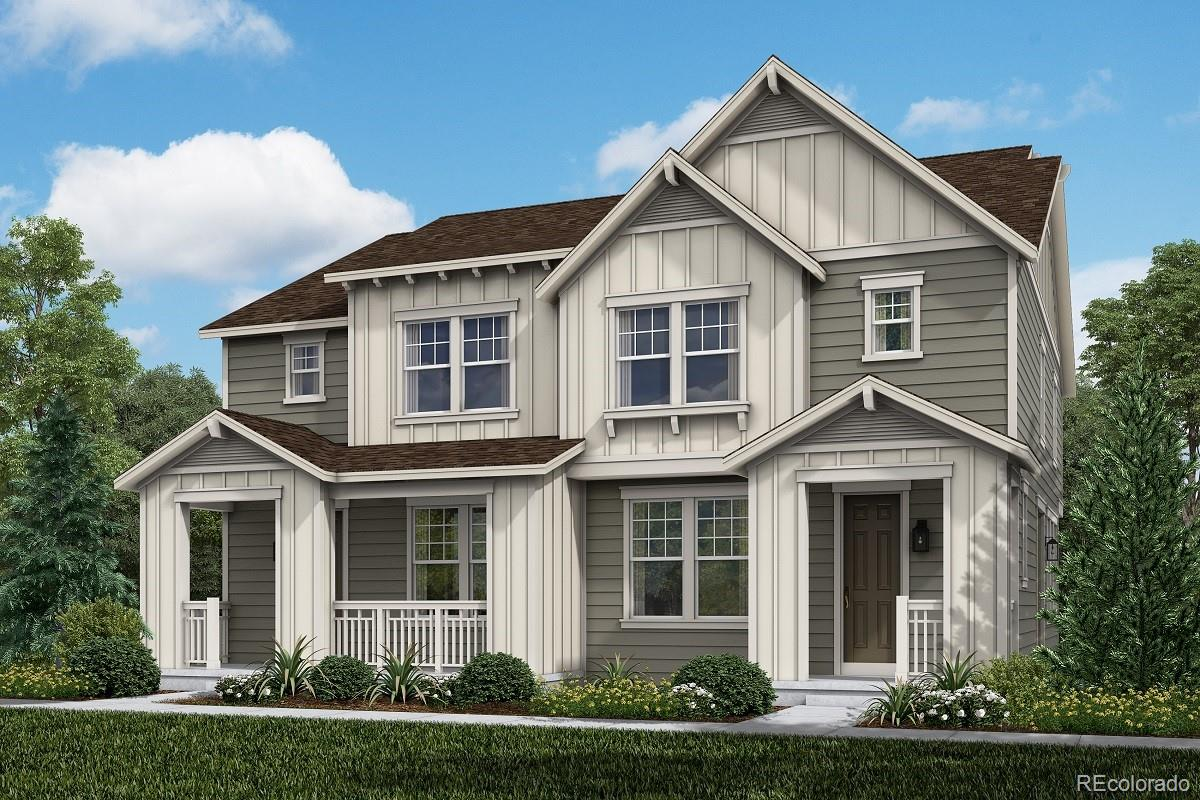 16636 Shoshone Street Property Photo - Broomfield, CO real estate listing