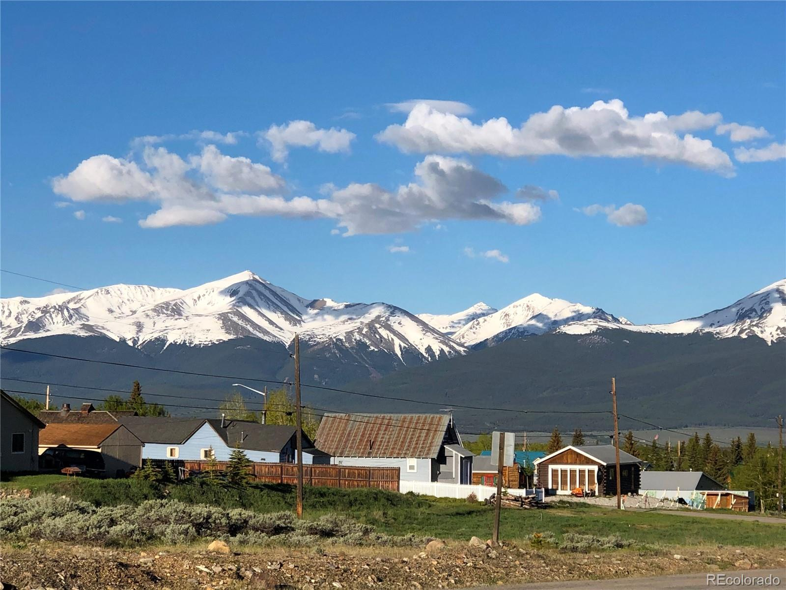 0 7th St Property Photo - Leadville, CO real estate listing