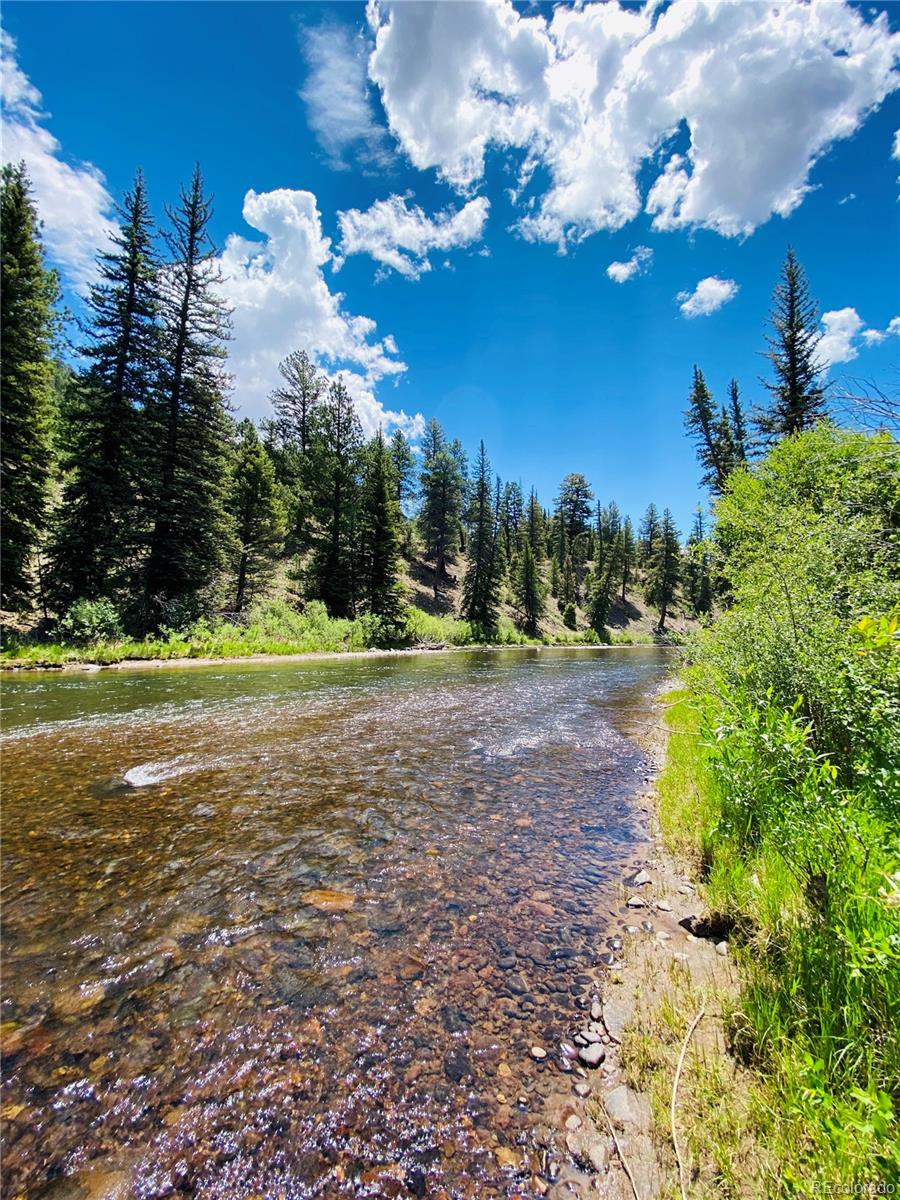 5 Tall Pines Trail Property Photo - Antonito, CO real estate listing