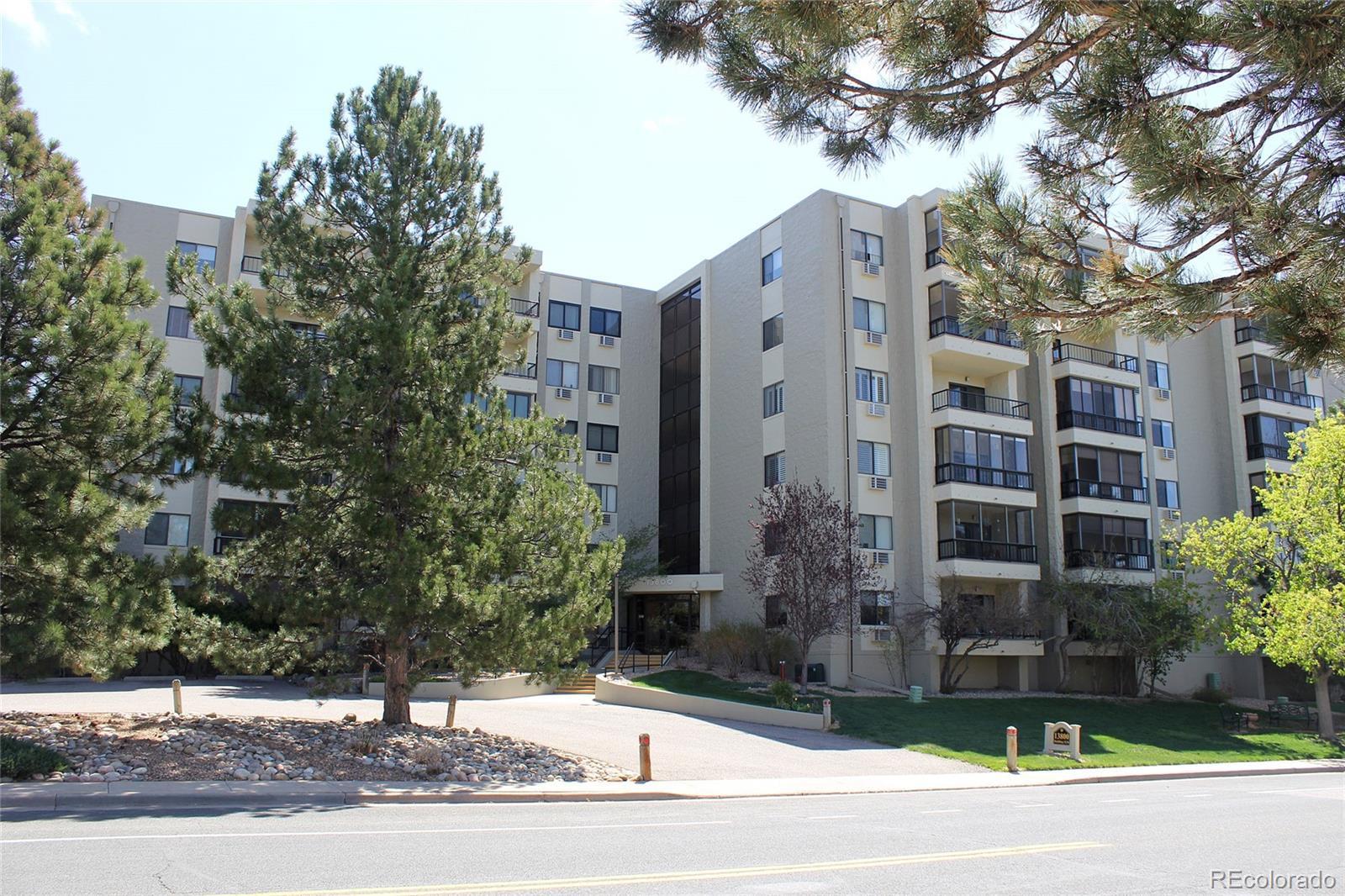 13800 E Marina Drive #303 Property Photo - Aurora, CO real estate listing