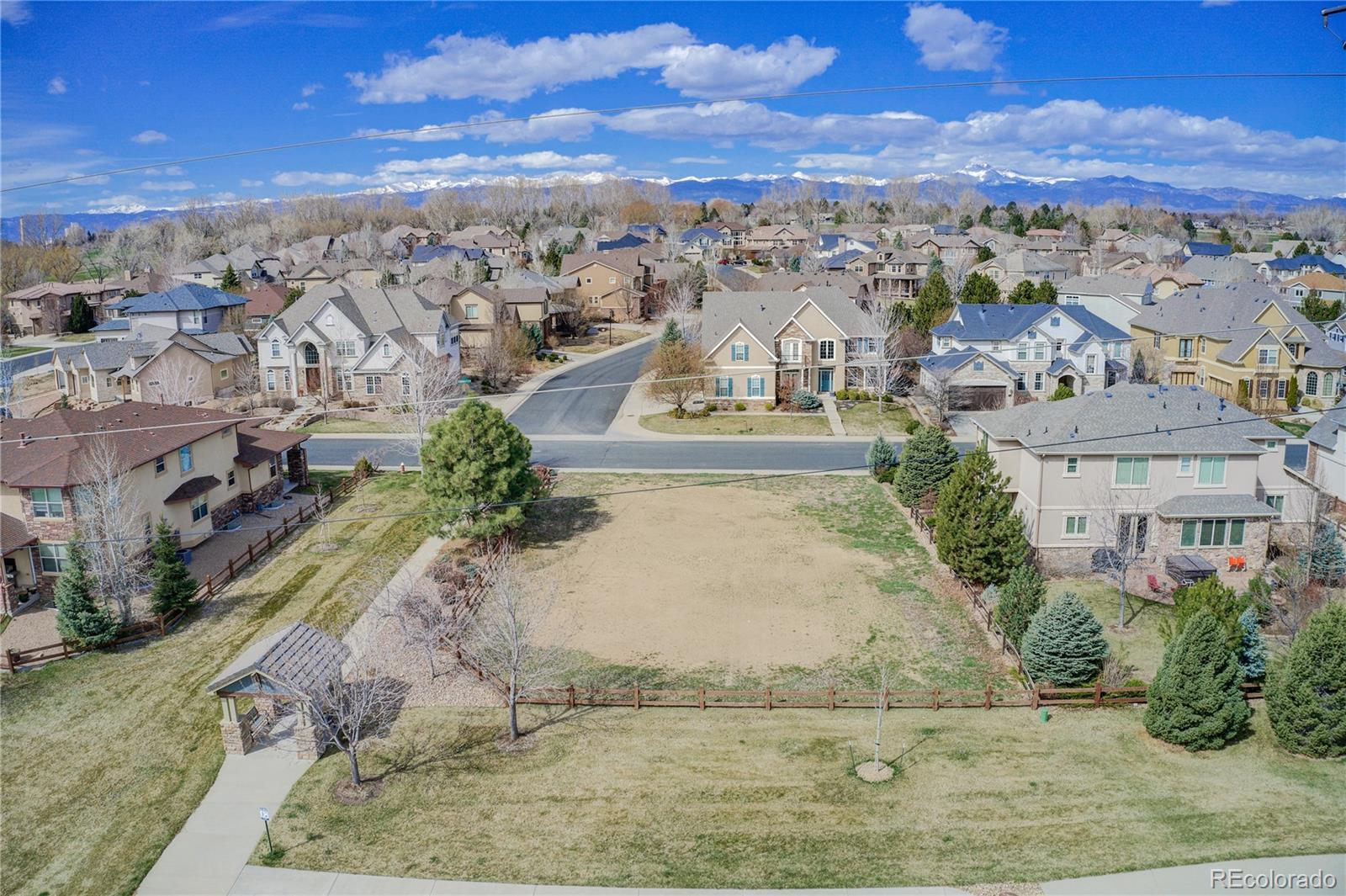 1719 Stardance Circle Property Photo - Longmont, CO real estate listing