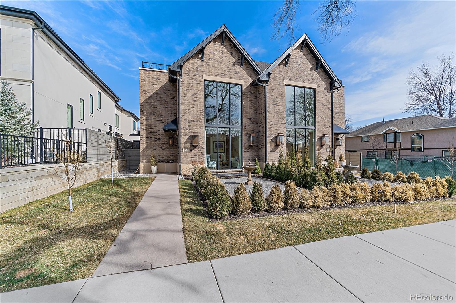 538 Saint Paul Street Property Photo - Denver, CO real estate listing