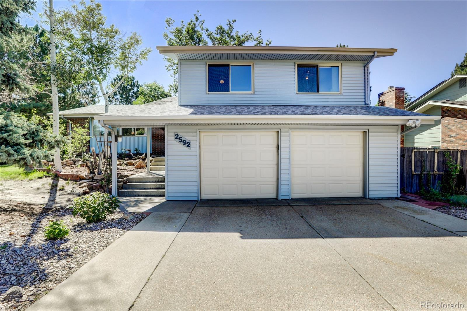 2592 S Lima Street Property Photo - Aurora, CO real estate listing