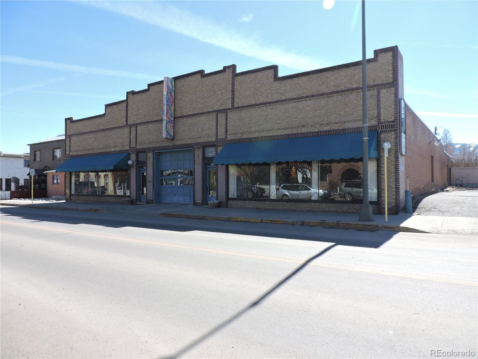 223 E 1st Street, Salida, CO 81201 - Salida, CO real estate listing