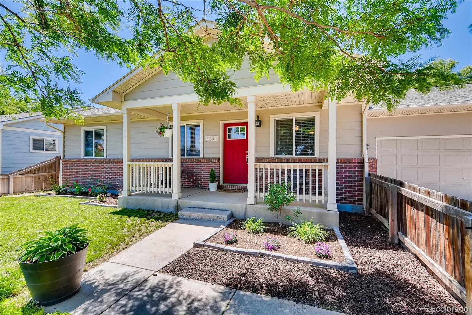 7231 Dahlia Street Property Photo - Commerce City, CO real estate listing
