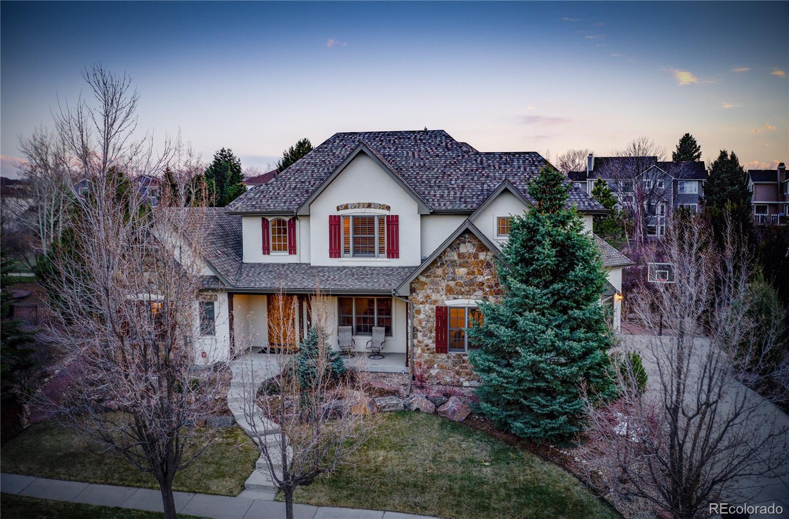 13935 Gunnison Way, Broomfield, CO 80020 - Broomfield, CO real estate listing