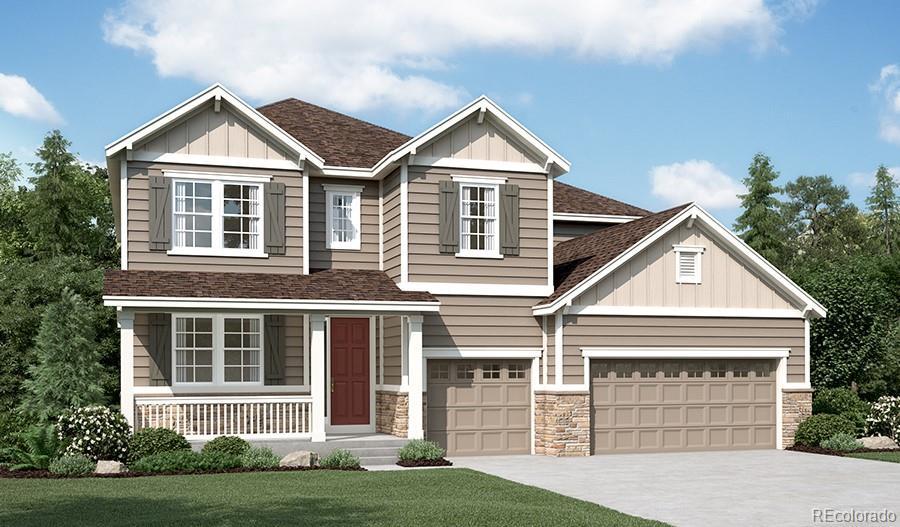 24063 E Euclid Avenue Property Photo - Aurora, CO real estate listing