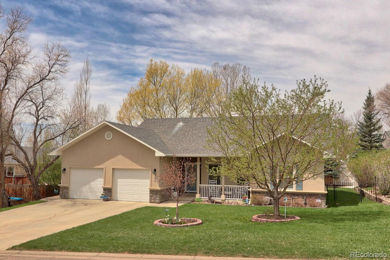 866 Villa View Drive Property Photo