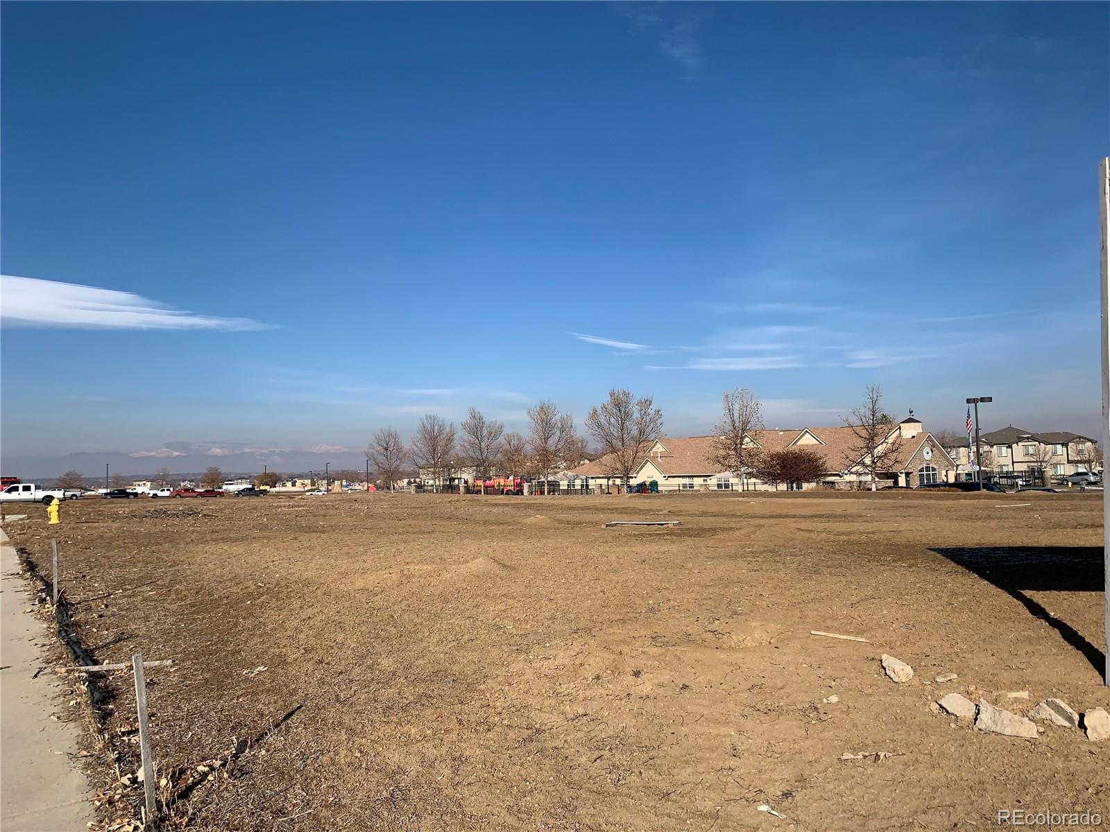 12851 Grant Drive Property Photo - Thornton, CO real estate listing