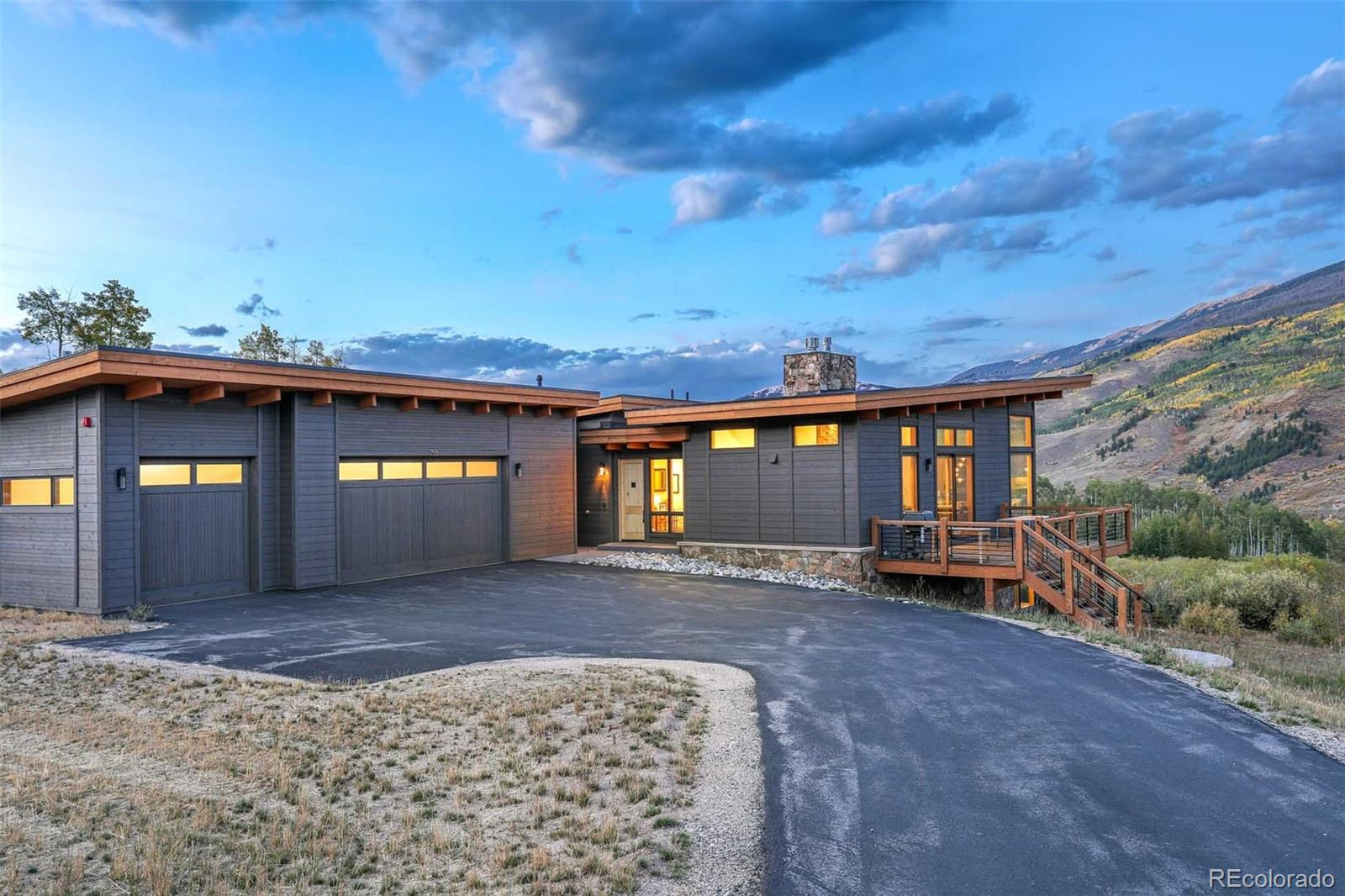 182 McKay Place Property Photo - Silverthorne, CO real estate listing