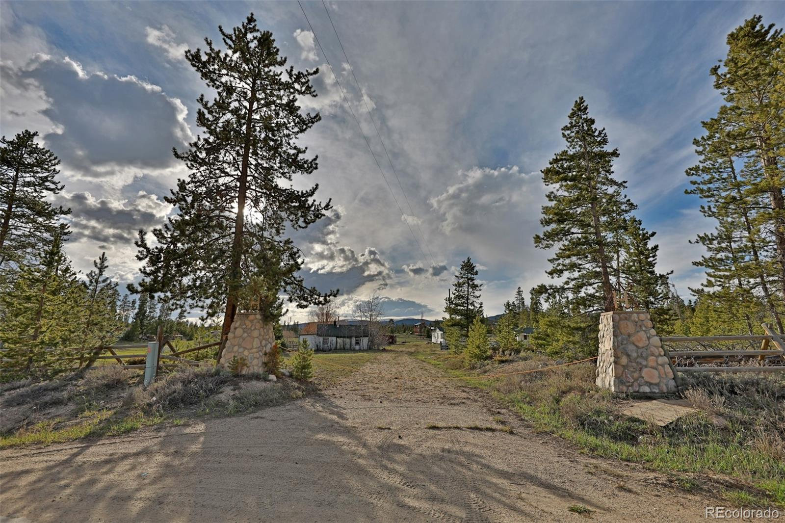 10651 US Highway 34 Property Photo - Grand Lake, CO real estate listing