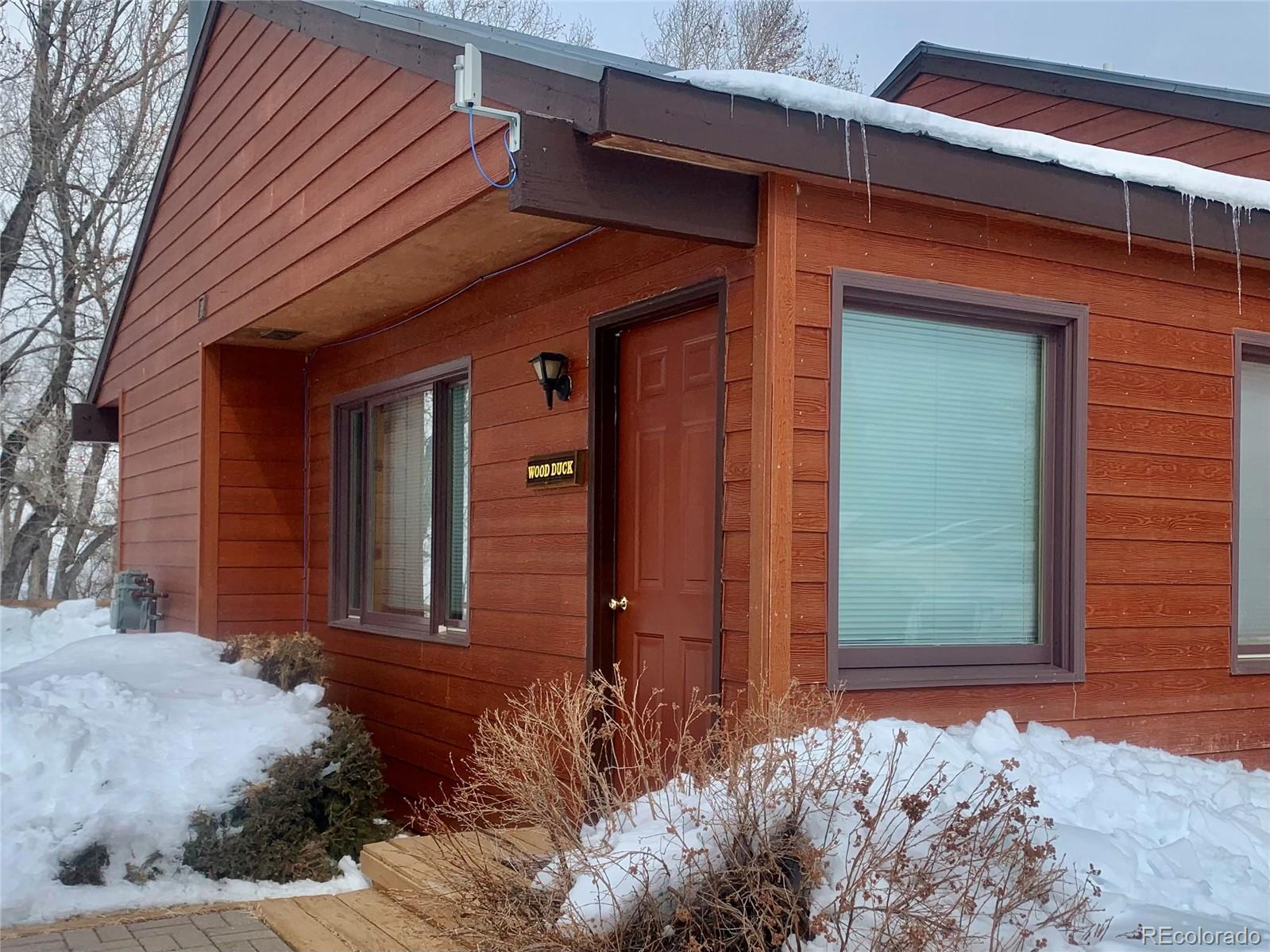 54737 County Road 129 #B-1 Property Photo - Clark, CO real estate listing
