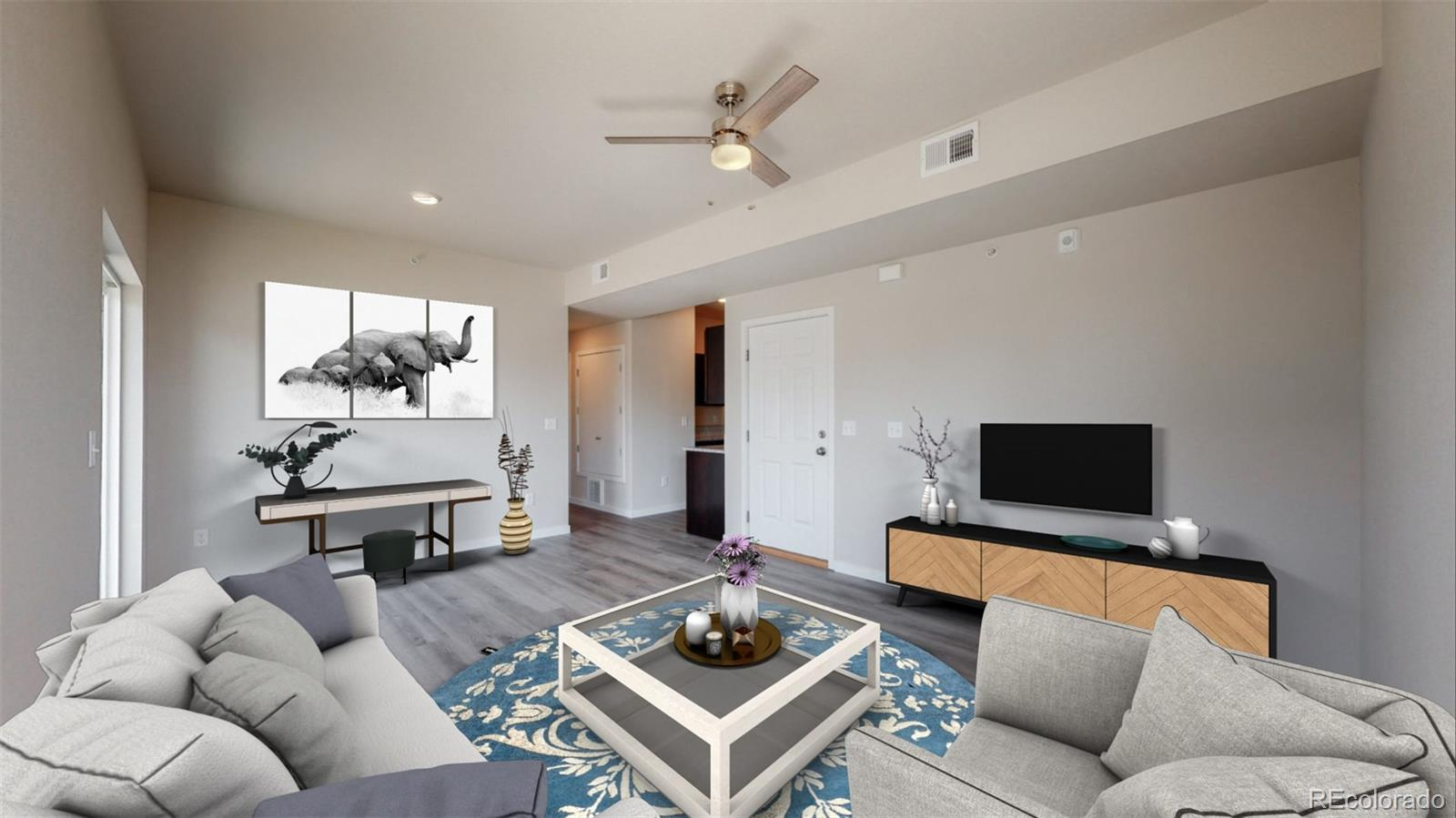 610 Cedar Street #A Property Photo - Windsor, CO real estate listing
