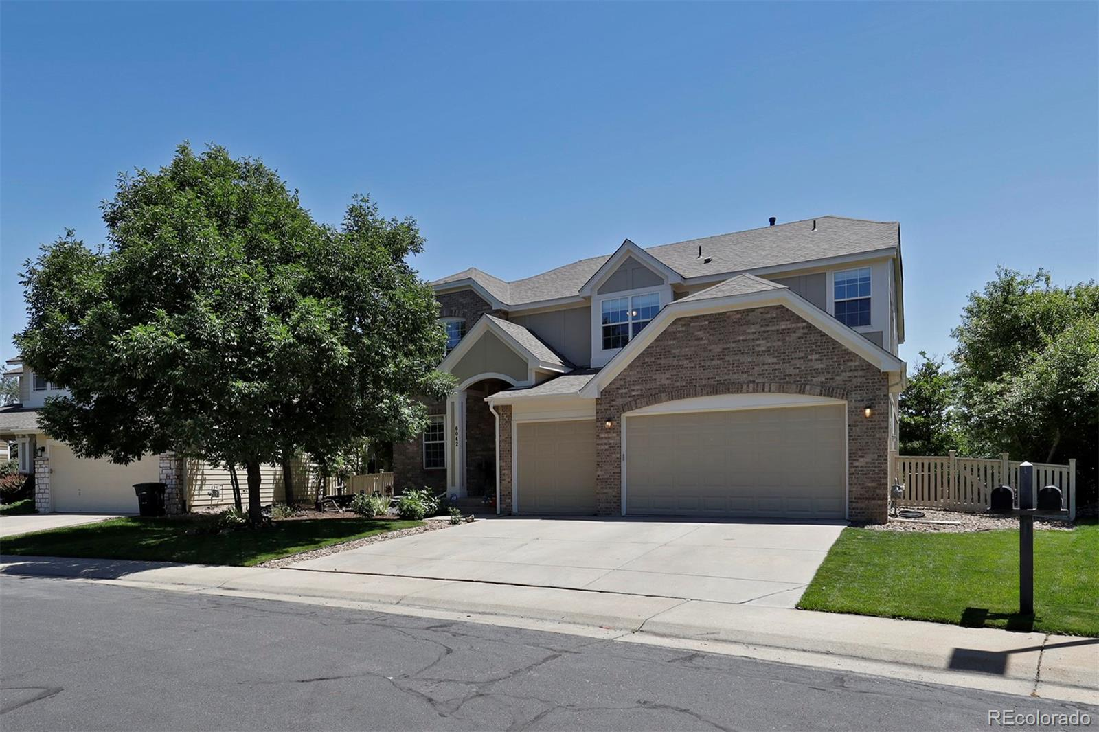 6042 Devinney Way Property Photo - Arvada, CO real estate listing