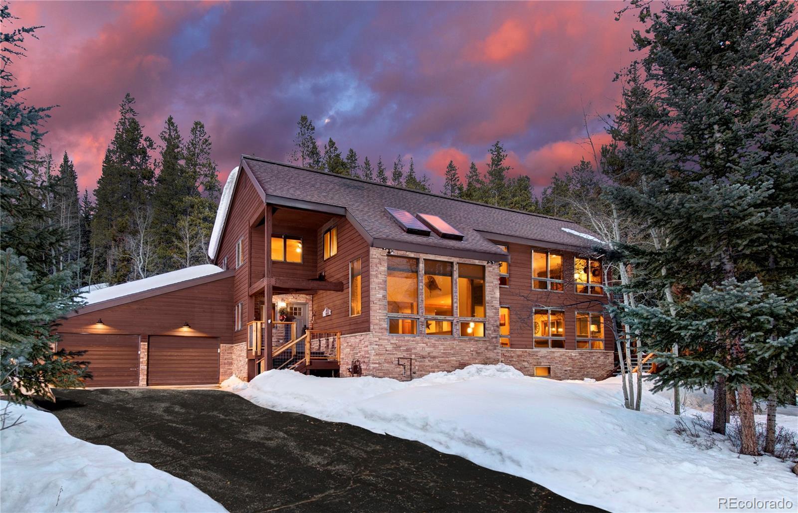 1202 Brooks Hill Drive Property Photo - Breckenridge, CO real estate listing