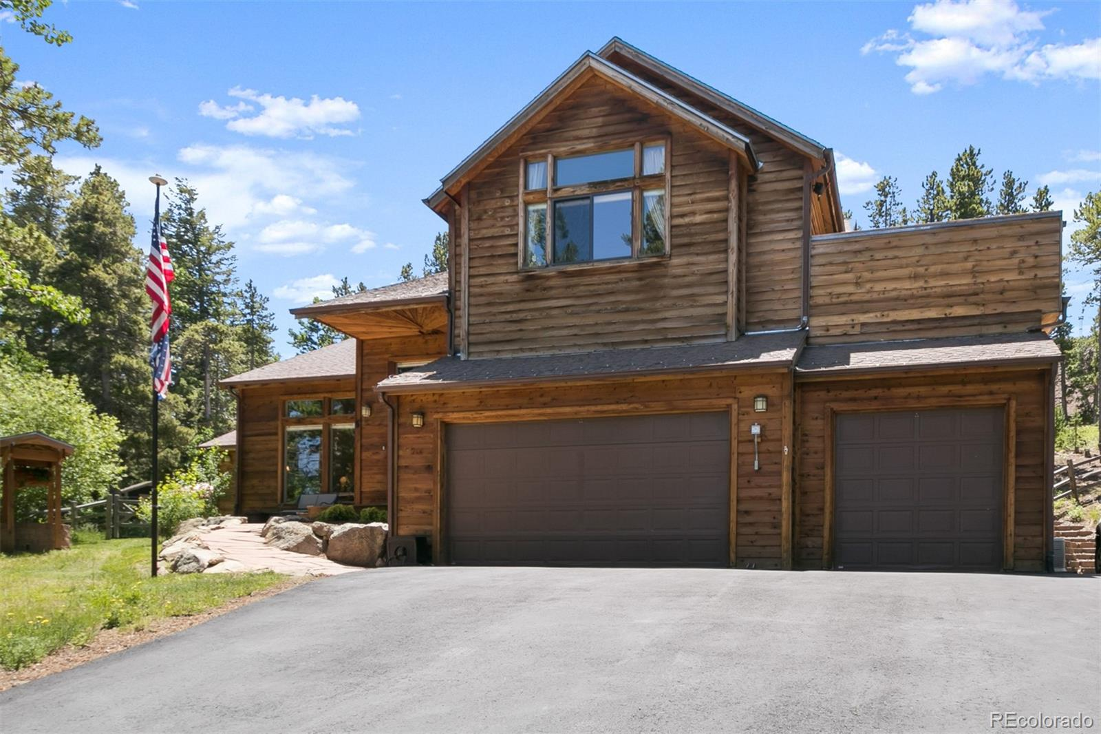 5 Ronnie Road Property Photo - Golden, CO real estate listing