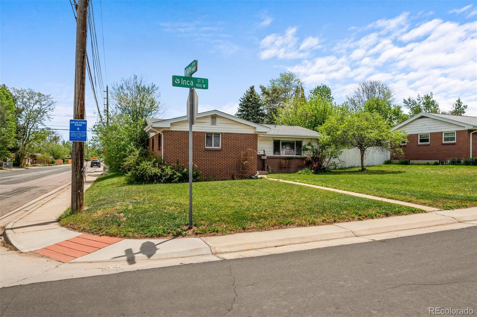 4600 S Inca Street Property Photo - Englewood, CO real estate listing