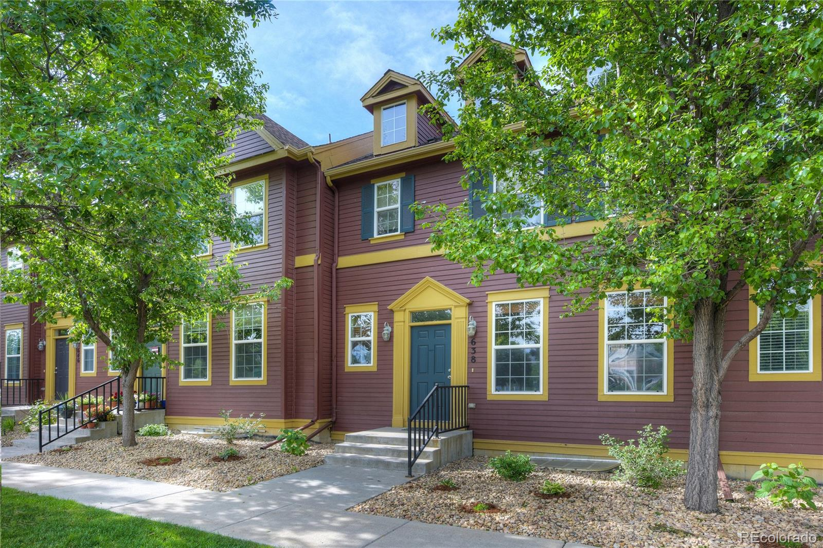 638 Casper Drive Property Photo - Lafayette, CO real estate listing