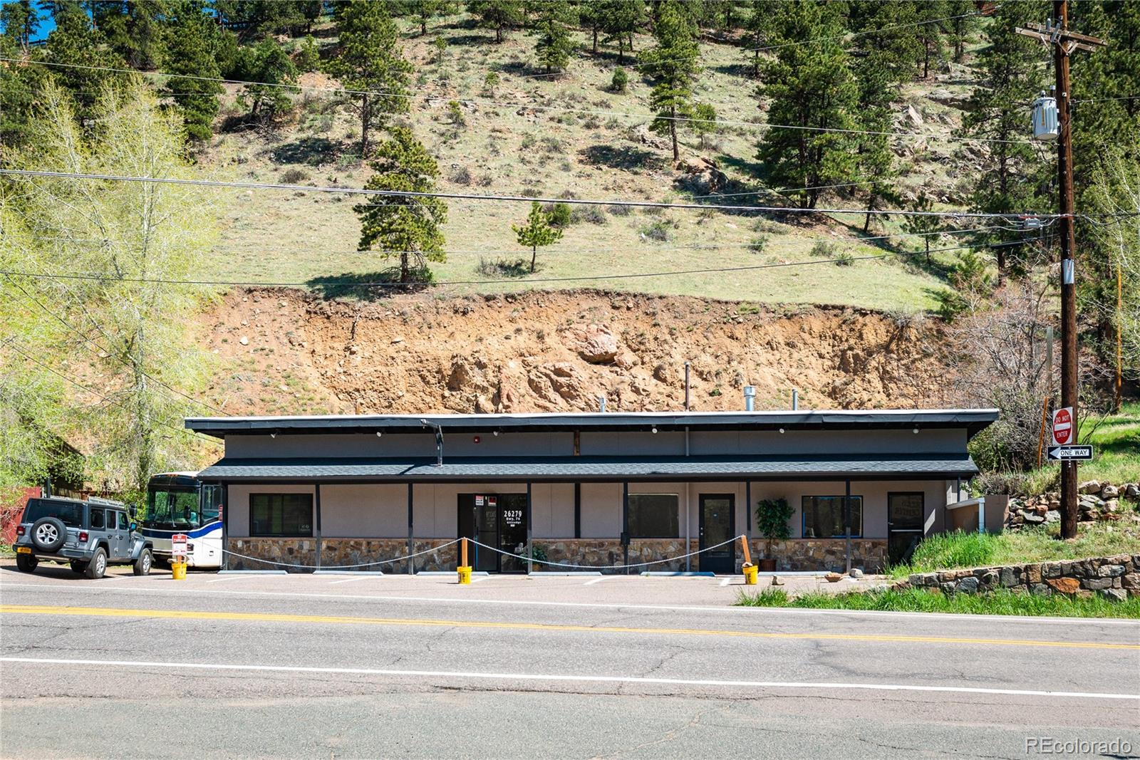 26279 State Hwy 74 Property Photo - Evergreen, CO real estate listing