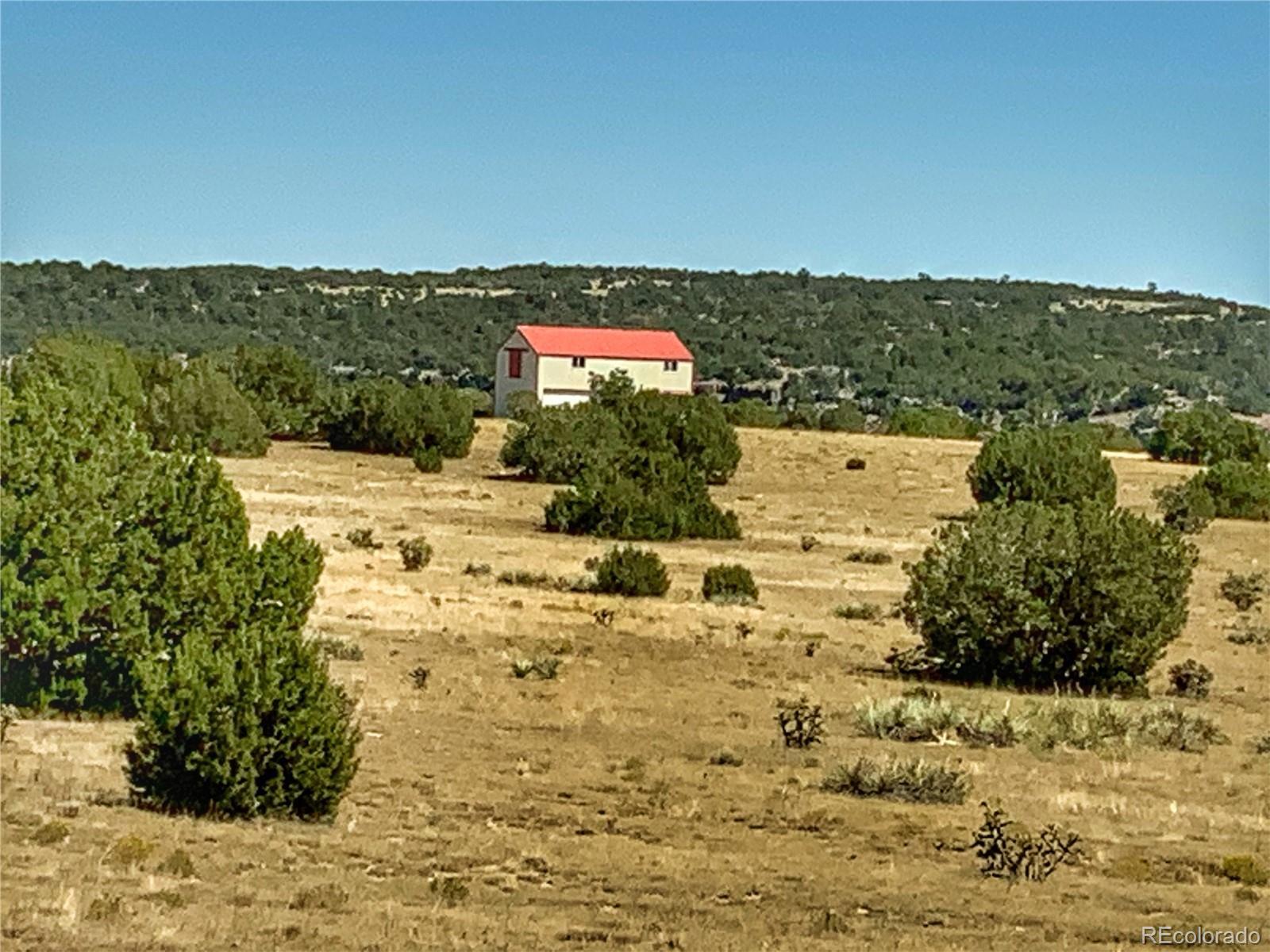 Turkey Ridge E. #81 Property Photo - Walsenburg, CO real estate listing