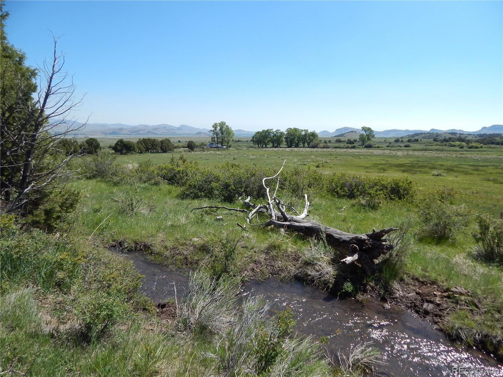 County 14 Road Property Photo - Del Norte, CO real estate listing