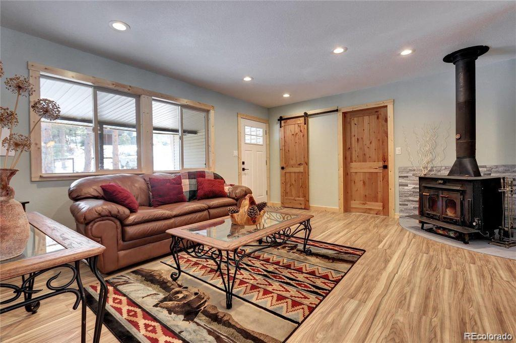 166 Cherokee Road Property Photo - Lyons, CO real estate listing